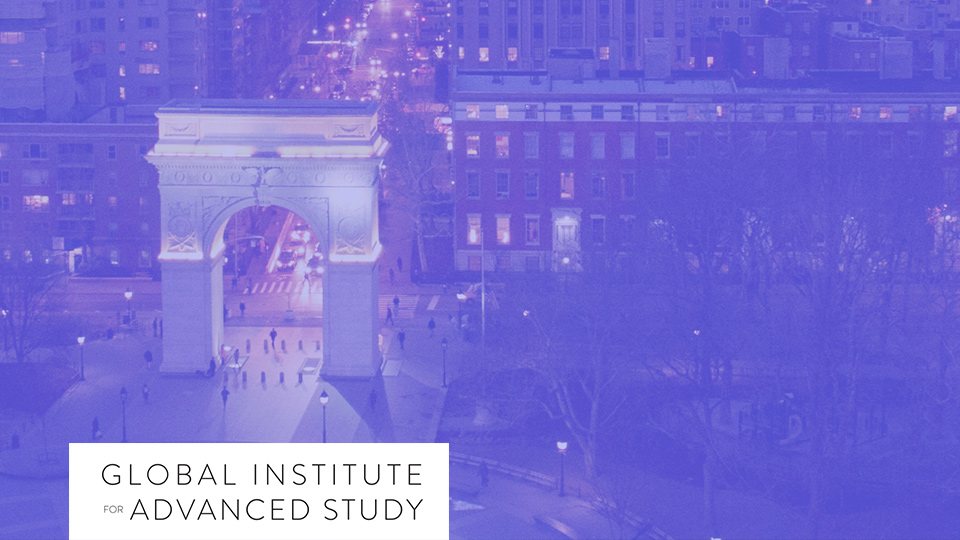 Global Institute for Advanced Study NYU