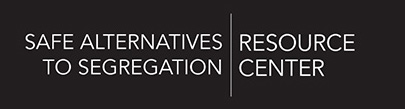 Vera Institute of Justice | Safe Alternatives to Segregation Resource Center Logo