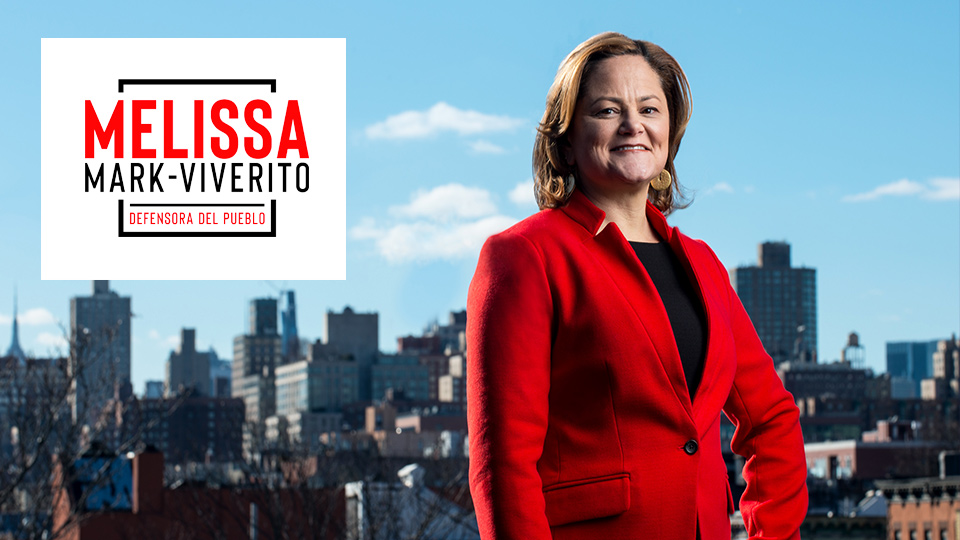 Melissa Mark-Viverito for Public Advocate