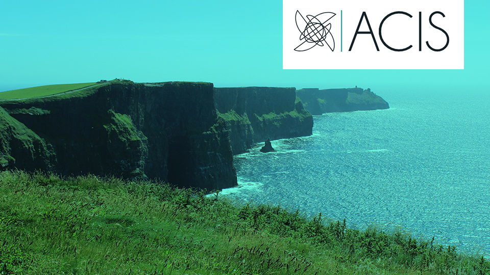 American Conference for Irish Studies (ACIS) launches search-centric new website