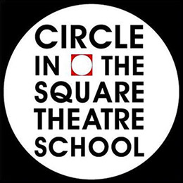 Circle in the Square Logo