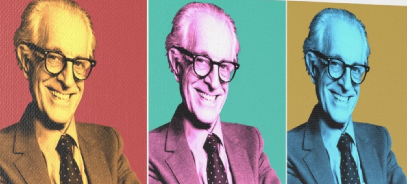 New Launch, New Look, New Frame of Mind for the Albert Ellis Institute