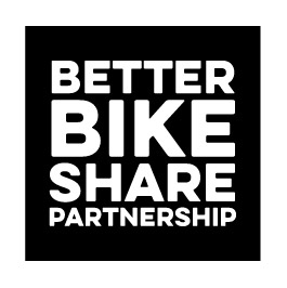 Better Bike Share Partnership Logo
