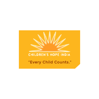 Children's Hope India by Social Ink