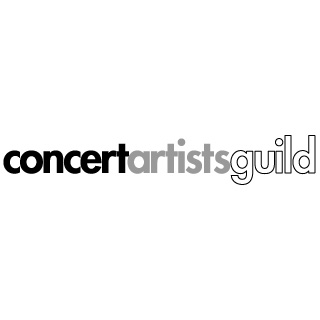 Concert Artists Guild by Social Ink