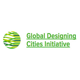 Global Designing Cities Initiative Logo