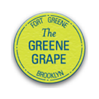 The Greene Grape by Social Ink
