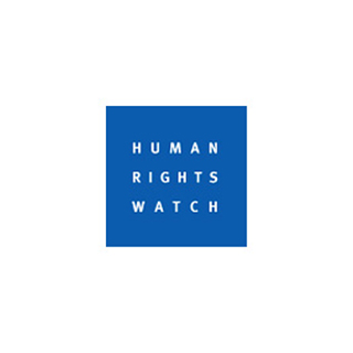 Human Rights Watch by Social Ink