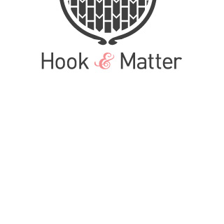 Hook and Matter by Social Ink