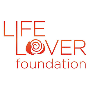 Life Lover Foundation Logo