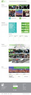 National Association of City Transportation Officials Homepage