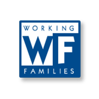 Our work with Working Families by Social Ink