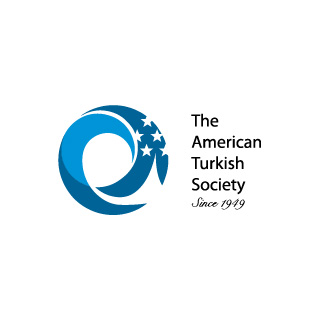 American Turkish Society Fundraising Microsite for Annual Gala Logo
