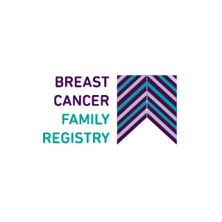 Breast Cancer Family Registry Logo