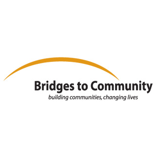 Bridges to Community Logo