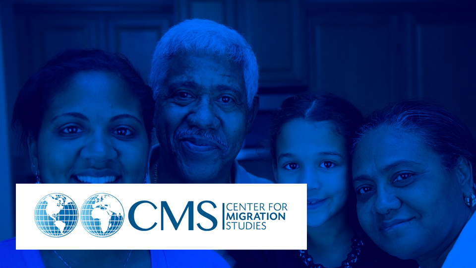 CMSNY: Center for Migration Studies