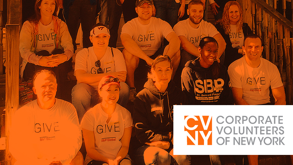 Corporate Volunteers of New York