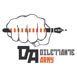 Dilettante Army by Social Ink