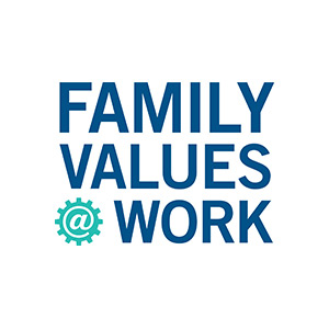 Family Values @ Work by Social Ink