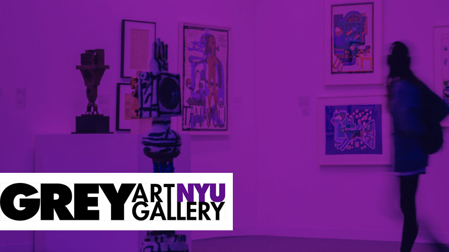 Grey Art Gallery–New York University