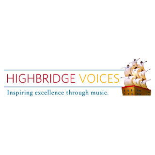 Highbridge Voices Logo