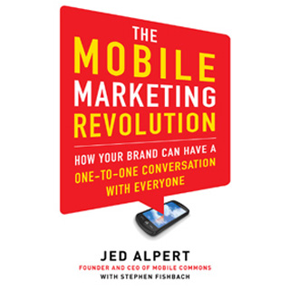 The Mobile Marketing Revolution Logo