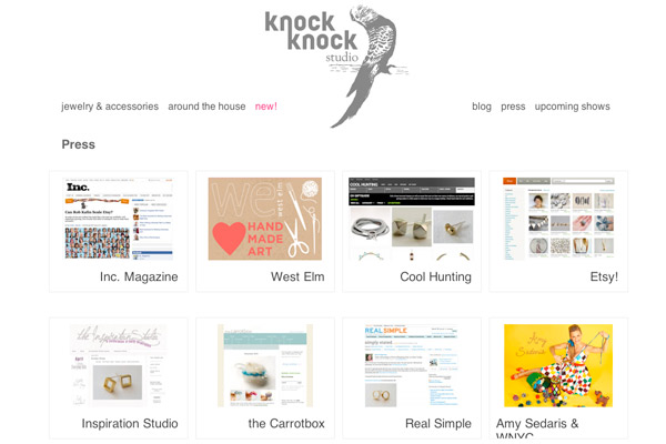 Knock Knock Studio Press