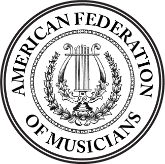 American Federation of Musicians by Social Ink