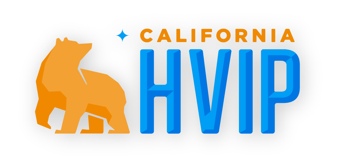 California Hybrid and Zero-Emission Truck and Bus Voucher Incentive Project Logo