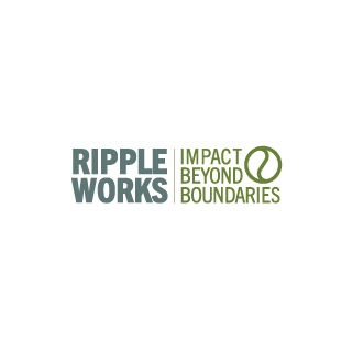 Our work with RippleWorks by Social Ink