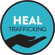 HEAL Trafficking Logo