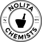 Nolita Chemists by Social Ink