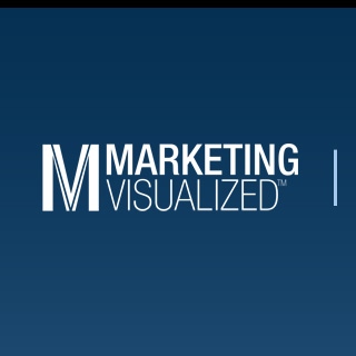 Marketing Visualized Logo