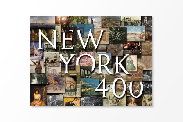 NY at 400: MCNY: New York 400