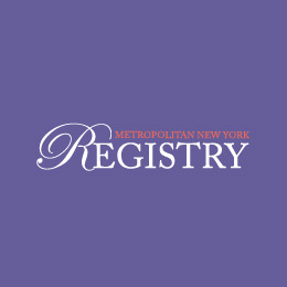 Metropolitan New York Registry by Social Ink