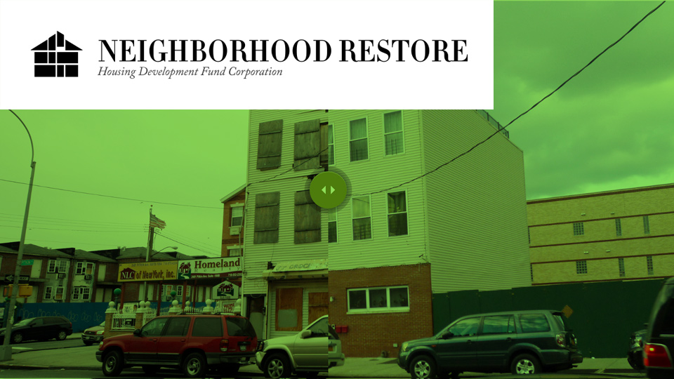 Neighborhood Restore HDFC