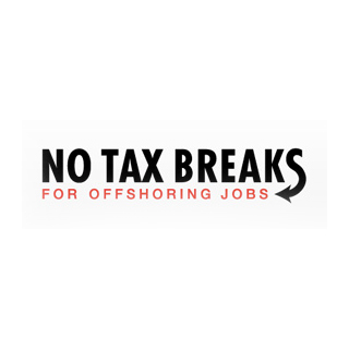 No Tax Breaks NY / NJ by Social Ink
