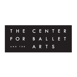 Center for Ballet and the Arts by Social Ink