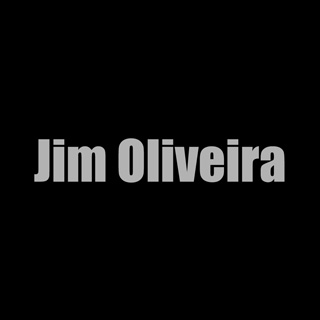 Jim Oliveira by Social Ink