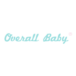 Overall Baby Logo
