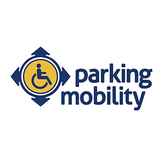 Parking Mobility App Download Logo