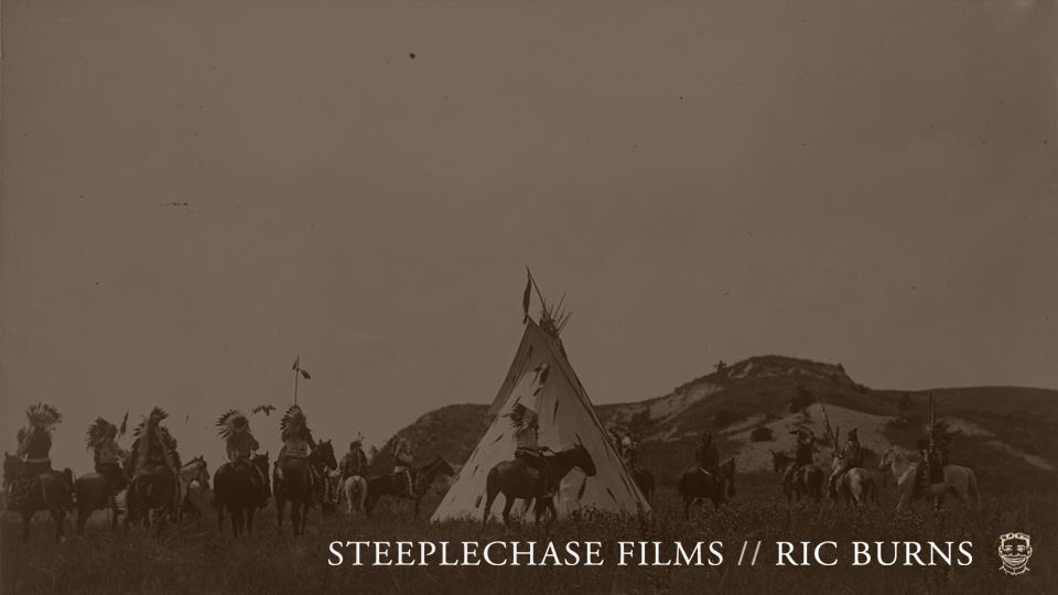 Our work with Steeplechase Films by Social Ink