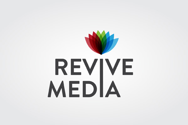 Revive Media Logo