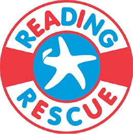 Reading Rescue Logo