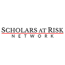 Scholars at Risk at NYU Logo
