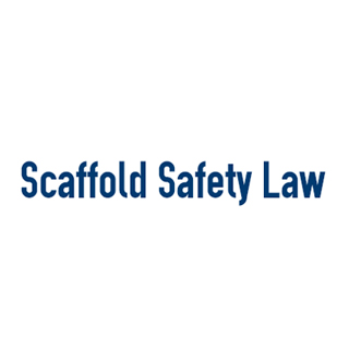 Scaffold Safety Law Logo