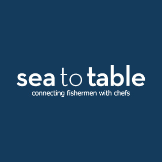 Sea to Table Logo