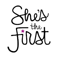She's the First by Social Ink