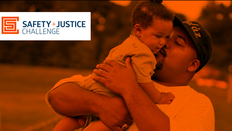 MacArthur Foundation Safety & Justice Challenge