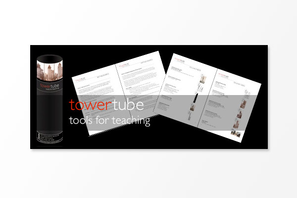 Tower Tube: Tools for Teachers